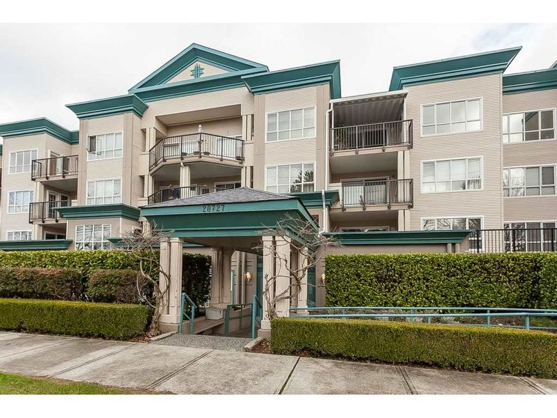 FEATURED LISTING: 112 - 20727 DOUGLAS Crescent Langley