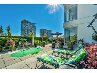 "Photo 23: 406 1473 JOHNSTON Road: White Rock Condo for sale in ""Miramar Villlage"" (South Surrey White Rock)  : MLS®# R2537617"