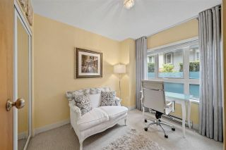 """Photo 7: 22 4055 PENDER Street in Burnaby: Willingdon Heights Townhouse for sale in """"Redbrick Heights"""" (Burnaby North)  : MLS®# R2577652"""
