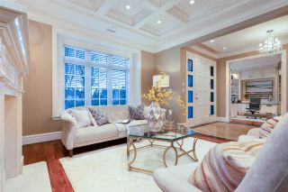 Photo 6: 6550 EAST BOULEVARD in Vancouver: Kerrisdale House for sale (Vancouver West)  : MLS®# R2555808