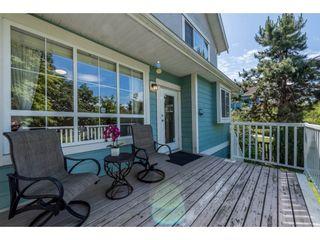 "Photo 19: 67 15288 36 Avenue in Surrey: Morgan Creek Townhouse for sale in ""Cambria"" (South Surrey White Rock)  : MLS®# R2175479"