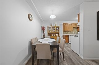 """Photo 3: 107 620 EIGHTH Avenue in New Westminster: Uptown NW Condo for sale in """"The Doncaster"""" : MLS®# R2539219"""