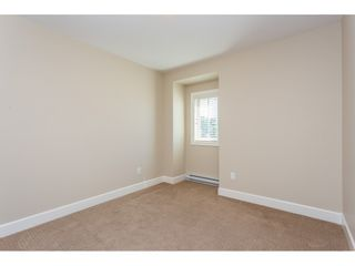 """Photo 18: 7 45025 WOLFE Road in Chilliwack: Chilliwack W Young-Well Townhouse for sale in """"CENTRE FIELD"""" : MLS®# R2391348"""
