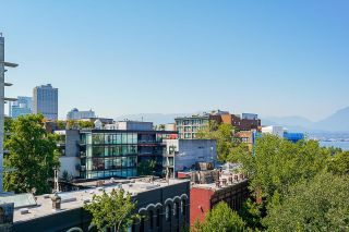 """Photo 23: 502 1 E CORDOVA Street in Vancouver: Downtown VE Condo for sale in """"CARRALL STATION"""" (Vancouver East)  : MLS®# R2598724"""