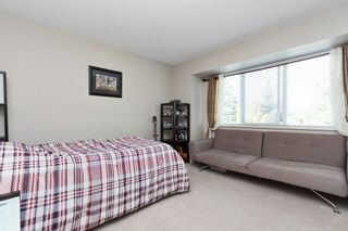 """Photo 17: 3 1268 RIVERSIDE Drive in Port Coquitlam: Riverwood Townhouse for sale in """"SOMERSTON LANE"""" : MLS®# R2205211"""