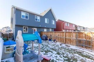 Photo 27: 440 Auburn Bay Avenue SE in Calgary: Auburn Bay Semi Detached for sale : MLS®# A1092990