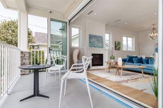 "Photo 6: 2836 MCKENZIE Street in Surrey: Crescent Bch Ocean Pk. House for sale in ""Crescent Beach"" (South Surrey White Rock)  : MLS®# R2403365"