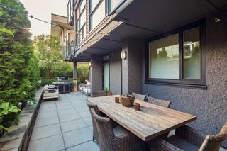 "Photo 2: 101 562 E 7TH Avenue in Vancouver: Mount Pleasant VE Condo for sale in ""8 ON 7"" (Vancouver East)  : MLS®# R2212235"