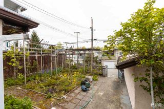Photo 23: 5286 CLARENDON Street in Vancouver: Collingwood VE House for sale (Vancouver East)  : MLS®# R2572988