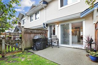 """Photo 11: 53 6533 121 Street in Surrey: West Newton Townhouse for sale in """"STONEBRIER"""" : MLS®# R2622402"""