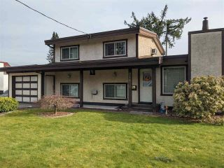 Photo 1: 31830 THRUSH Avenue in Mission: Mission BC House for sale : MLS®# R2564092