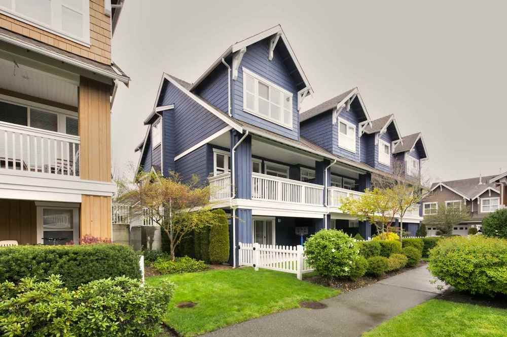 Main Photo: 90 3088 FRANCIS ROAD: Seafair Home for sale ()  : MLS®# R2053549