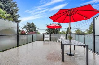 Photo 28: 8025 BORDEN Street in Vancouver: Fraserview VE House for sale (Vancouver East)  : MLS®# R2573008
