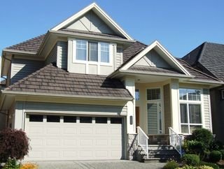 Photo 1: 3452 152B Street in South Surrey: Home for sale