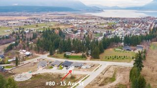 Photo 48: 80 Southeast 15 Avenue in Salmon Arm: FOOTHILL ESTATES House for sale (SE Salmon Arm)  : MLS®# 10187371
