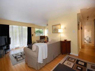"""Photo 12: 108 175 E 5TH Street in North Vancouver: Lower Lonsdale Condo for sale in """"WELLINGTON MANOR"""" : MLS®# V1121964"""