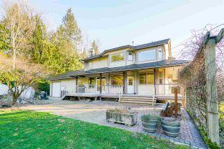 Photo 27: 25187 130 Avenue in Maple Ridge: Websters Corners House for sale : MLS®# R2538493