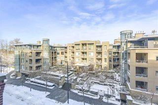 "Photo 17: 402 2268 REDBUD Lane in Vancouver: Kitsilano Condo for sale in ""ANSONIA"" (Vancouver West)  : MLS®# R2340515"