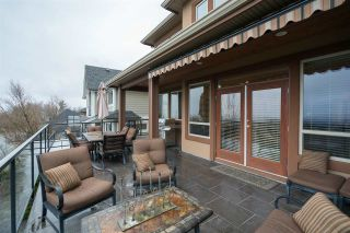 """Photo 16: 35832 TREETOP Drive in Abbotsford: Abbotsford East House for sale in """"Highlands"""" : MLS®# R2236757"""