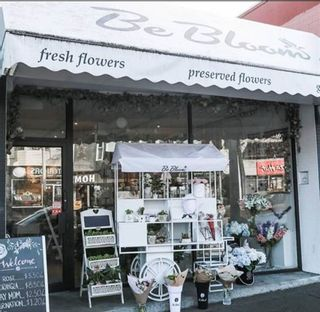 Photo 1: 1820 W 4TH Avenue in Vancouver: Kitsilano Business for sale (Vancouver West)  : MLS®# C8034286