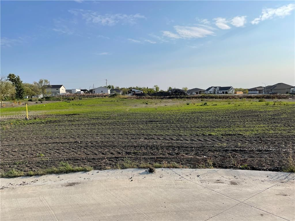 Main Photo: 89 WATERS EDGE Drive in Rosenort: Vacant Land for sale : MLS®# 202122525