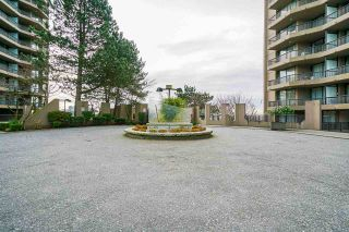 """Photo 23: 1107 3760 ALBERT Street in Burnaby: Vancouver Heights Condo for sale in """"BOUNDARY VIEW"""" (Burnaby North)  : MLS®# R2529678"""