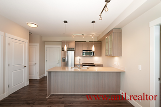 """Photo 12: 302 22327 RIVER Road in Maple Ridge: West Central Condo for sale in """"REFLECTIONS ON THE RIVER"""" : MLS®# R2400929"""