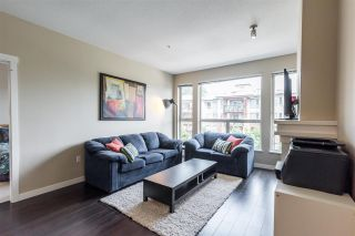 """Photo 4: 310 1150 KENSAL Place in Coquitlam: New Horizons Condo for sale in """"THOMAS HOUSE"""" : MLS®# R2297775"""