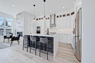 Photo 3: 2852 40 Street SW in Calgary: Glenbrook Semi Detached for sale : MLS®# A1075918