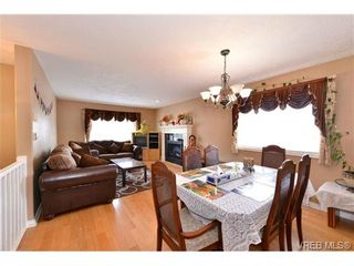 Photo 5: 2259 Millstream Road in Langford: La Thetis Heights House for sale