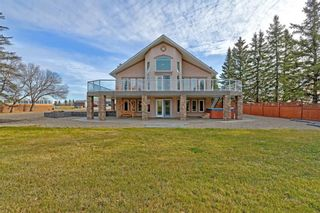 Photo 4: 322071A Range Road 244 Road: Rural Kneehill County Detached for sale : MLS®# A1148873