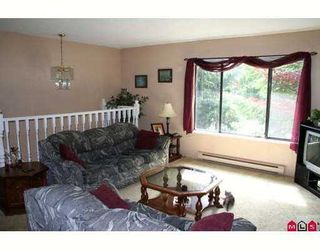 Photo 5: 35273 Wells-Gray Crt. in Abbotsford: Abbotsford East House for sale : MLS®# F2718046