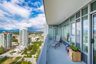 """Photo 21: 2301 13308 CENTRAL Avenue in Surrey: Whalley Condo for sale in """"EVOLVE TOWER"""" (North Surrey)  : MLS®# R2480896"""