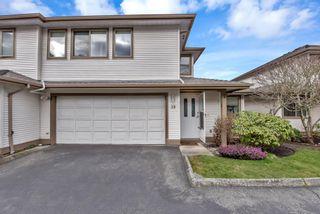 "Photo 3: 39 22280 124 Avenue in Maple Ridge: West Central Townhouse for sale in ""Hillside Terrace"" : MLS®# R2550841"