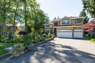Photo 2: 1415 133A Street in Surrey: Crescent Bch Ocean Pk. House for sale (South Surrey White Rock)  : MLS®# R2063605