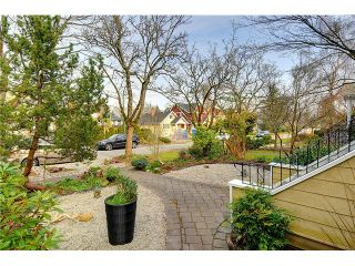 """Photo 20: 3590 W 23RD Avenue in Vancouver: Dunbar House for sale in """"DUNBAR"""" (Vancouver West)  : MLS®# V1052635"""