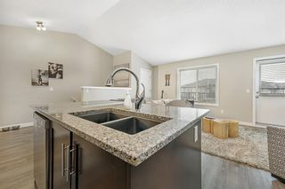 Photo 12: 7203 2781 Chinook Winds Drive SW: Airdrie Row/Townhouse for sale : MLS®# A1051381