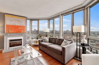 Photo 5: 1402 1625 HORNBY STREET in Vancouver: Yaletown Condo for sale (Vancouver West)  : MLS®# R2534703
