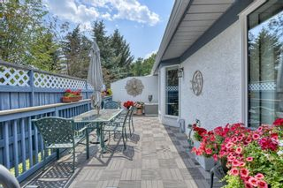 Photo 48: 20A Woodmeadow Close SW in Calgary: Woodlands Row/Townhouse for sale : MLS®# A1127050