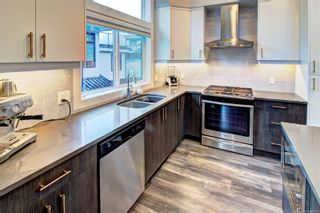 Photo 6: 102 1202 Nova Crt in : La Westhills Row/Townhouse for sale (Langford)  : MLS®# 862268