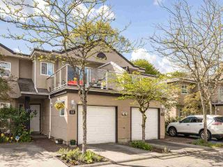 Photo 1: 11 15875 84 AVE Avenue in Surrey: Fleetwood Tynehead Townhouse for sale : MLS®# R2574652