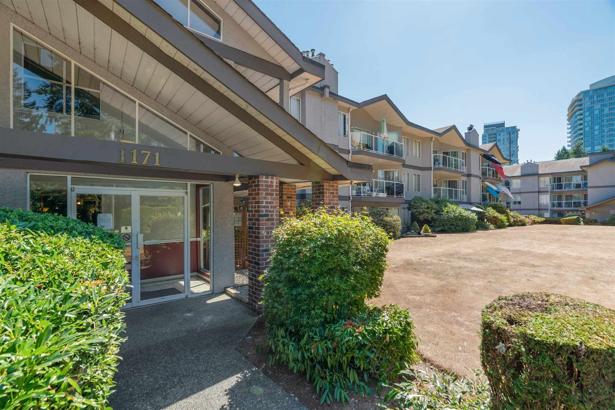 Photo 26: Photos: 303 1171 PIPELINE Road in Coquitlam: New Horizons Condo for sale : MLS®# R2607932