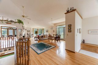 Photo 7: 126 Country Club Lane in Rural Rocky View County: Rural Rocky View MD Semi Detached for sale : MLS®# A1129942