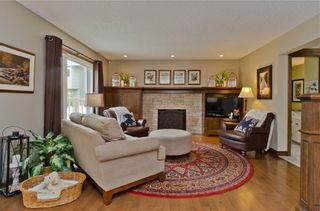 Photo 17: 163 MACEWAN RIDGE Close NW in Calgary: MacEwan Glen Detached for sale : MLS®# C4299982