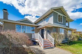 Photo 1: 6731 FULTON Avenue in Burnaby: Highgate House for sale (Burnaby South)  : MLS®# R2565315