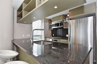 Photo 4: 1003 833 SEYMOUR STREET in : Downtown VW Condo for sale (Vancouver West)  : MLS®# R2098588