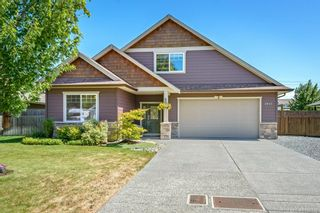 Photo 36: 2043 Evans Pl in Courtenay: CV Courtenay East House for sale (Comox Valley)  : MLS®# 882555