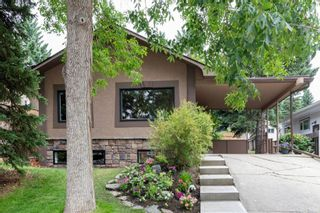 Main Photo: 4804 Claret Street NW in Calgary: Charleswood Detached for sale : MLS®# A1126951
