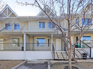 Main Photo: 414 950 Arbour Lake Road NW in Calgary: Arbour Lake Row/Townhouse for sale : MLS®# A1092136