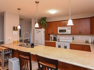 Photo 25: 50 2728 1ST STREET in COURTENAY: CV Courtenay City Row/Townhouse for sale (Comox Valley)  : MLS®# 752465